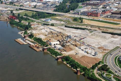 evansville depot mulzer crushed inc