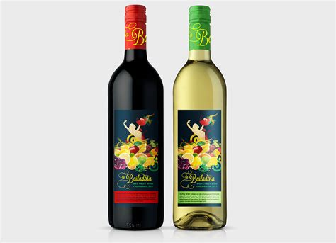 wine label design 2011 on behance wine label collection on behance