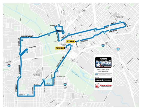 dallas texas traffic map traffic advisories issued for rock n roll half marathon and dfw auto show dallas city news