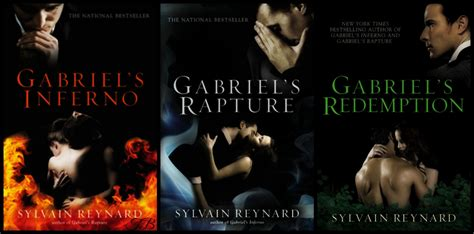 gabriels inferno gabriels inferno 1 by sylvain the prince the florentine novella 0 5 by sylvain