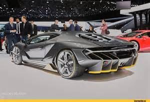 Geneva Motor Show Lamborghini Lamborghini Centenario Surfingbird