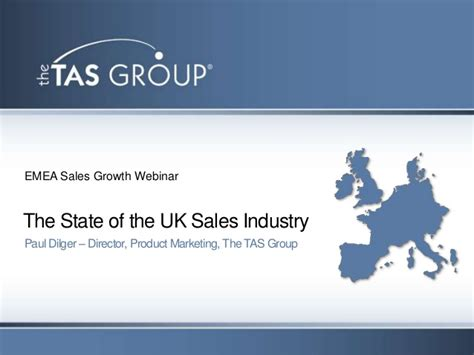 State Mba Webinar by Sales Webinar The State Of The Uk Sales Industry