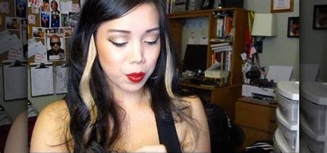 Makeup House Of Lea how to get a makeup look inspired by lea of the bad