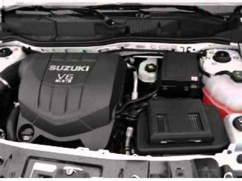 Suzuki Xl7 Transmission 2007 Suzuki Xl7 Chicago Il