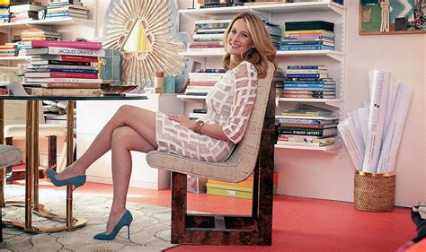 a sense of place with designer celerie kemble a candid chat with darling decorator celerie kemble