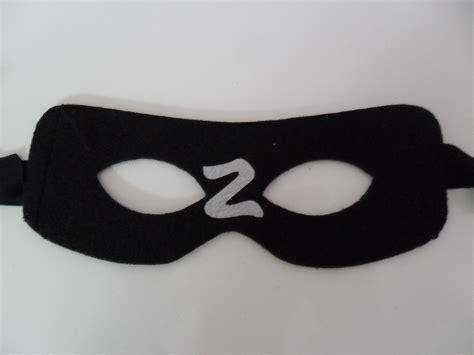 Mascara Viva m 225 scara do zorro ateli 234 viva sua festa elo7