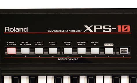 Keyboard Roland Xps 10 b 225 n 苣 224 n organ roland xps 10 ph 237 m s 225 ng ch 237 nh h 227 ng t盻ォ nh蘯ュt gi 225 r蘯サ
