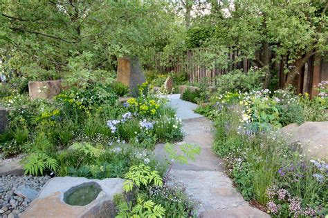 Chelsea Flower Show 2016 The Show Gardens The Chelsea Flower Show Gardens