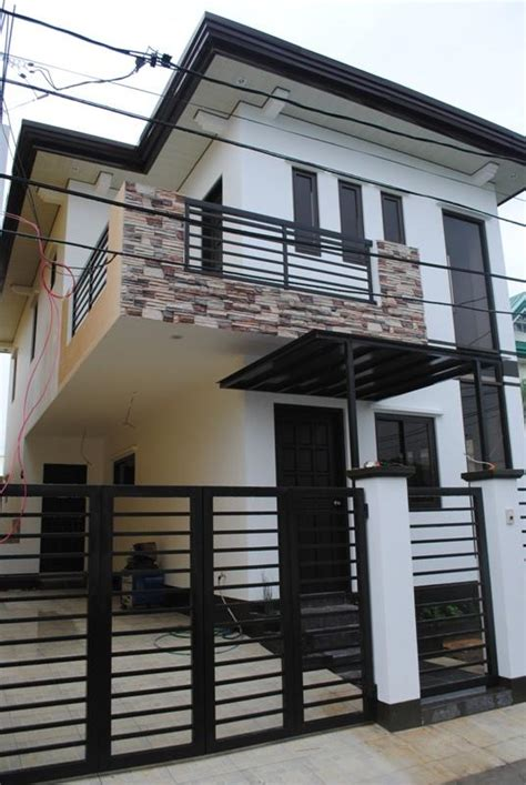 Camella Homes Floor Plan Philippines by Better Living Houses And Condominiums In Metro Manila