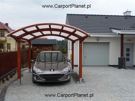Carport Polska