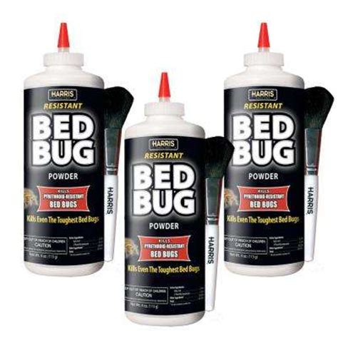 proof bed bug spray dust insect pest control garden center the home depot