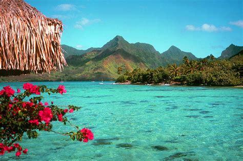 imagenes bonitas d paisajes para descargar fondo escritorio paisaje hermosa playa jj pinterest