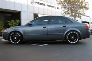 18 quot audi a4 b7 mrr gt1 black staggered wheels rims ebay