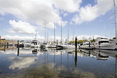Home Decor Blogs Vancouver Marina Reflection At Granville Island Vancouver Bc