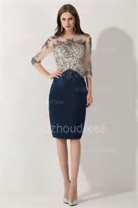 Galerry sheath dress below the knee