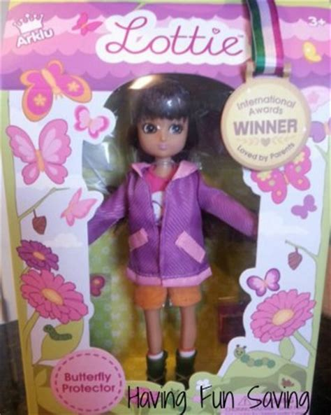 can lottie dolls get lottie dolls review giveaway holidaygiftguide