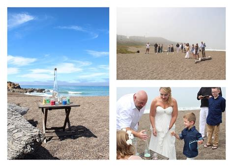 small weddings in ca small wedding in cambria elopements and small coastal california weddings