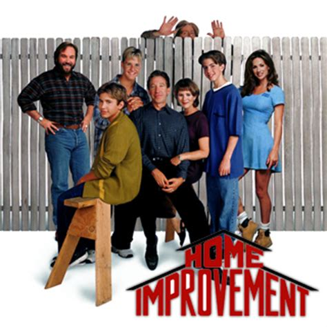 episode data home improvement