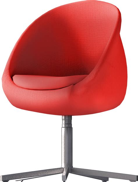 Cad And Bim Object Skruvsta Swivel Chair Ikea Skruvsta Swivel Chair