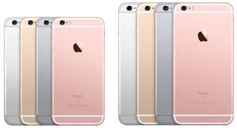 new iphone 6s 6s plus get powerful upgrades