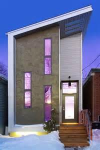 Small Homes Gta Loft Style Mini House In Tiny Town