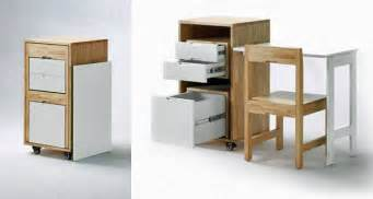 beautiful Small Space Kitchen Furniture #1: home-office-space-saving.jpg