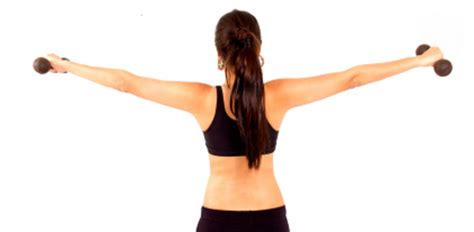 exercises shoulders personal trainers fitness