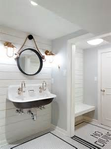 pool house bathroom ideas nautical changing room for pool house with white ship