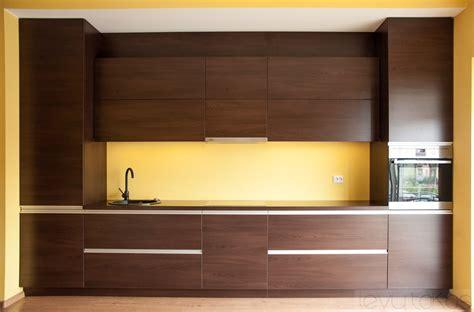 Living Room Kitchen Design Kitchen Furniture Quot Chocolate Faggio Quot