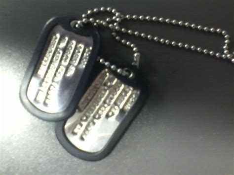 custom made tags tags custom made with wwii machine 9 00 picclick