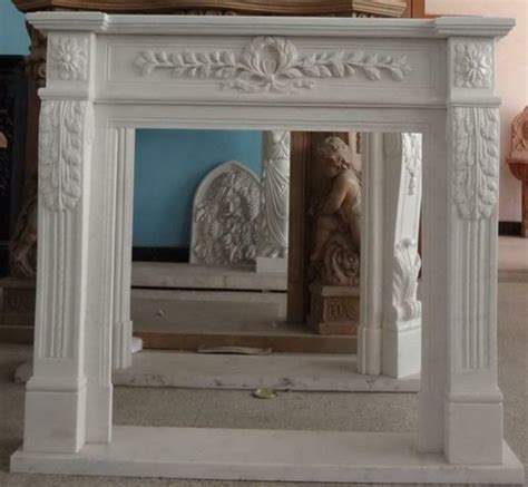 traditional style carved marble fireplace mantel carved marble fireplace mantel traditional design