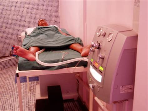 Detox Colonic Irrigation by Pictures Info Colon Hydrotherapy