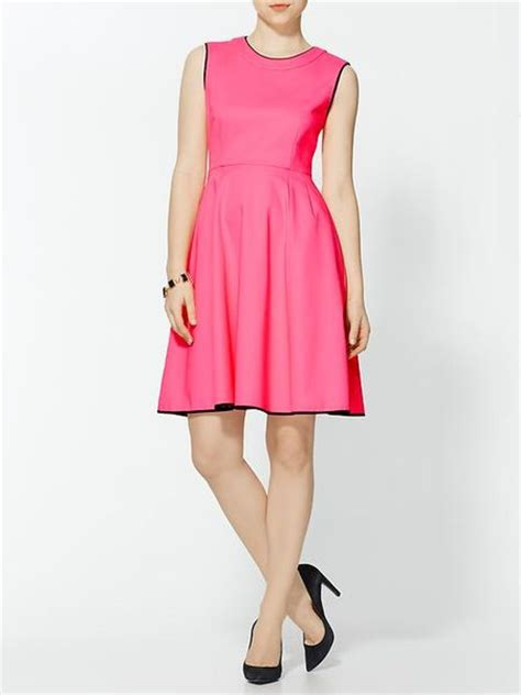Dress Pink Carol kate spade carol dress in pink lyst