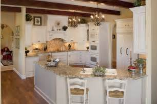 Designer Country Kitchens Italian Country Kitchen Design The House Decorating