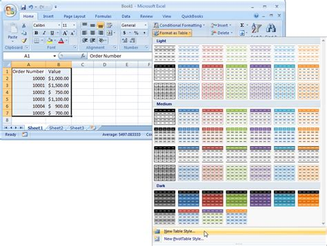 format pivot table excel 2007 pivot table multiple sources excel 2007 conditional