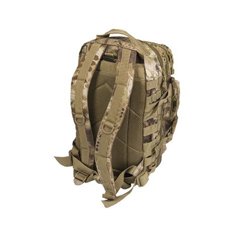 Tas Slempang Shoulder Tactical Army Desert amerikansk army ryggs 228 ck 25l mandra desert backpack bags tactical armygross se