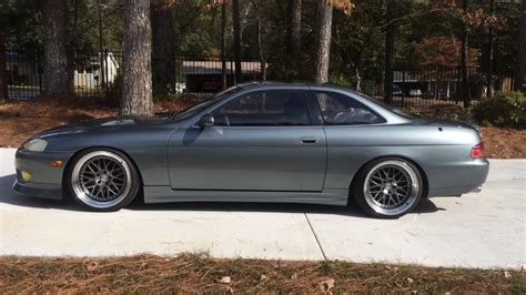 1992 Lexus Sc 300 by Modified 1992 Lexus Sc300
