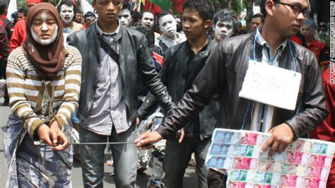 indonesia prison  adultery   wedlock