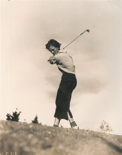 babe zaharias golf swing lot detail great early babe zaharias sepia tone