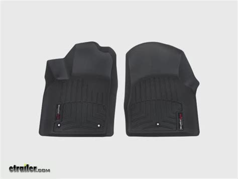 Weathertech Jeep Floor Mats by Weathertech Floor Mats For Jeep Grand 2011 Wt443241