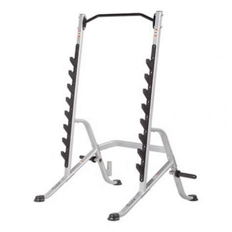 Buy Squat Rack by Hoist Squat Rack Platinum Best Buy At Sport Tiedje