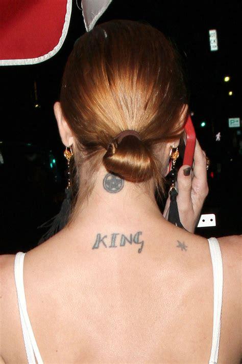 jessie j tattoo j reveals embarrassing fail on graham