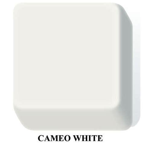 corian cameo white corian bordplade med billig vask til bad