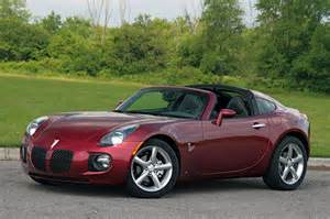 2009 Pontiac Solstice Gxp Coupe Review 2009 Pontiac Solstice Gxp Coupe Photo Gallery
