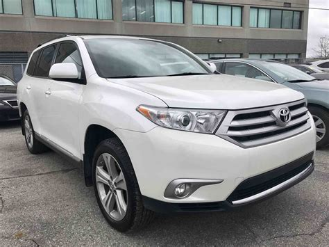 auto body repair training 2012 toyota highlander free book repair manuals used 2012 toyota highlander sport cuir camera toit bas kilometrage in montreal laval and