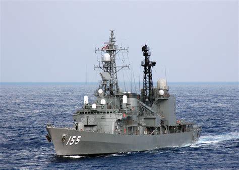ship japan list of active japan maritime self defense force ships
