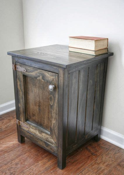 ana white tryed side table diy projects ana white build a side table free and easy diy project