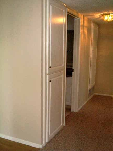 Linen Closet Door 17 Best Images About Closet Doors On Pinterest Beautiful