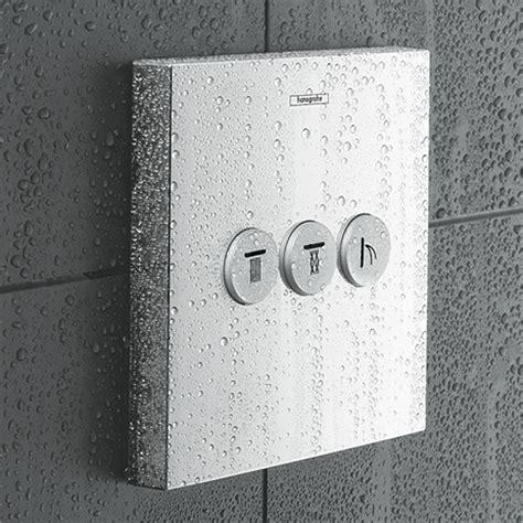 termostatos para su ducha hansgrohe