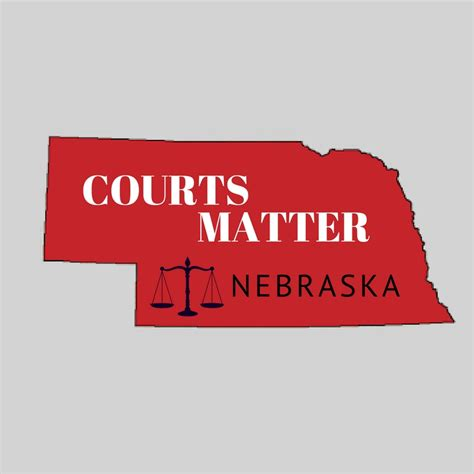 Nebraska Judiciary Search Nebraska Cm 1 Courts Matter Coalition Of Nebraska